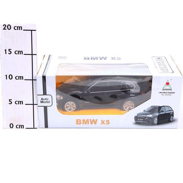 фото Упр. радио маш. FullFunc М1:24 BMW X5 BOX, арт. QX-300400.