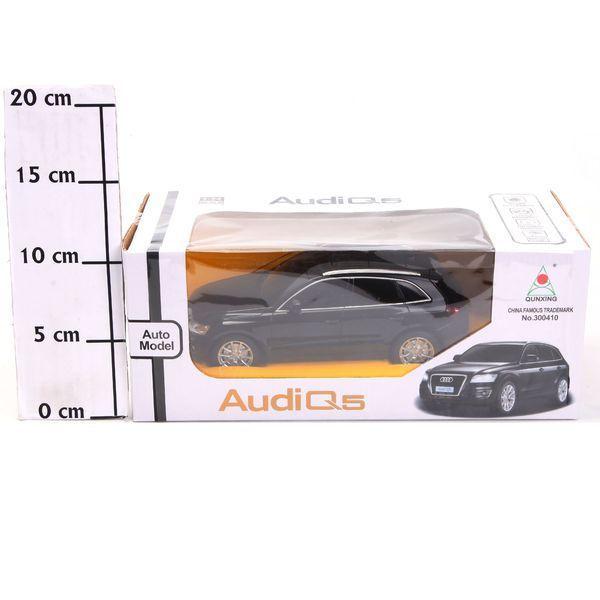 фото Упр. радио маш. FullFunc М1:24 AUDI Q5BOX, арт. QX-300410.