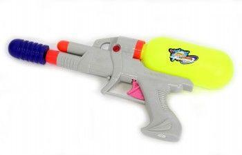 фото Водный пистолет Bondibon