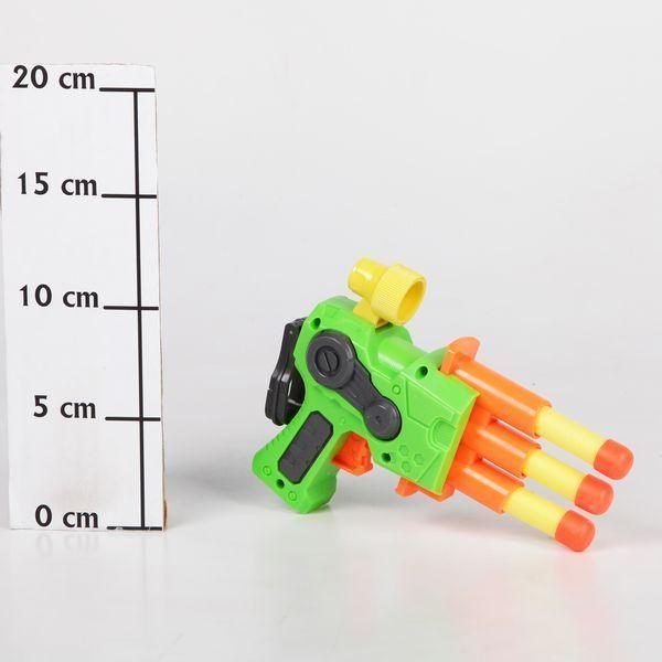 фото Оружие Dart Gun , 13см, Pac, арт. Z1121A/D