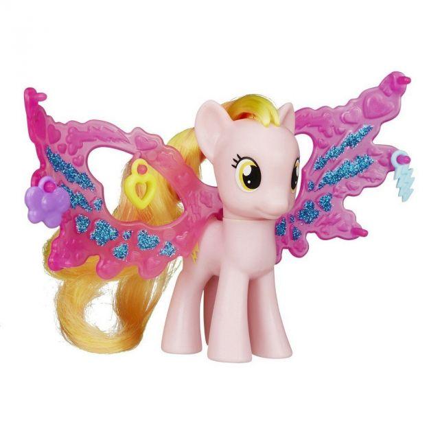 фото Игровой набор Моя маленькая пони из серии Волшебные крылья Хани Райс