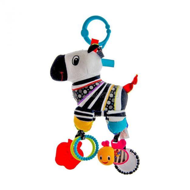 фото Развивающая игрушка BRIGHT STARTS Зебра (9078)