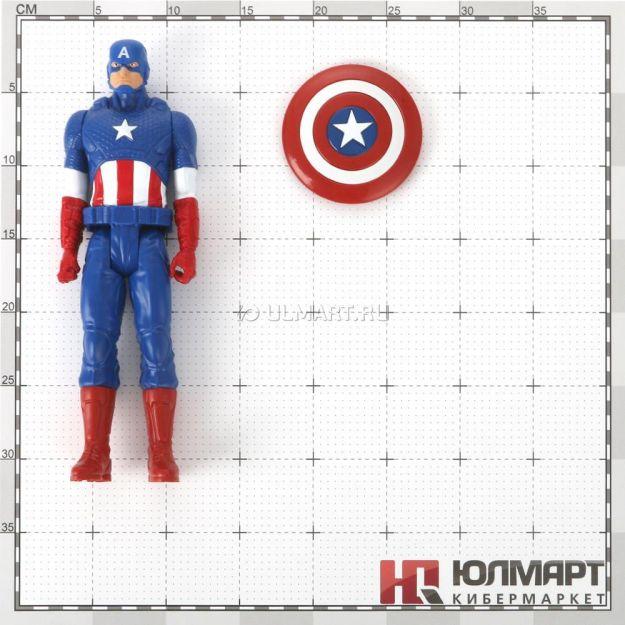 фото Avengers  Серия Титаны Капитан Америка (B1669)