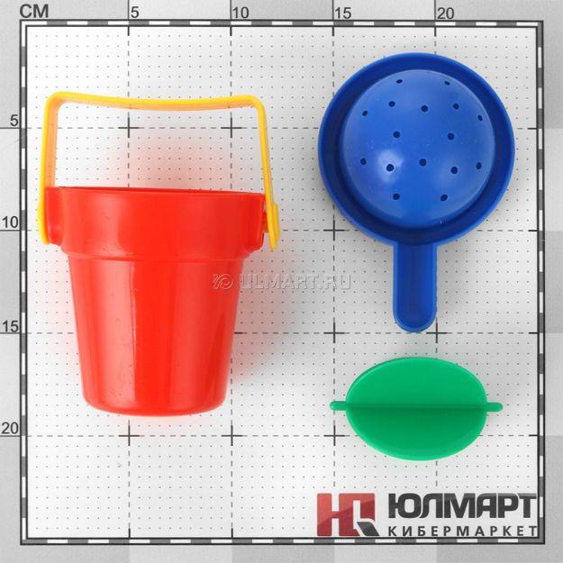 фото Игрушка для ванной Simba (ковш+ведерко) 10 см  (4013559)