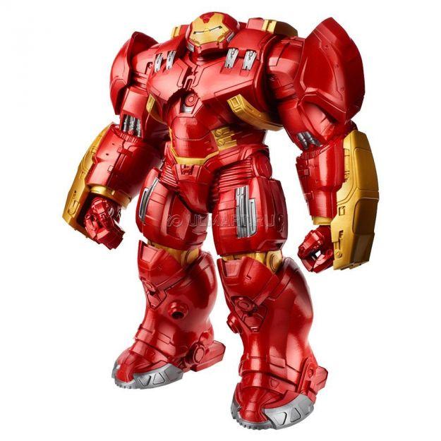 фото Игровая фигурка HASBRO Avengers Титаны костюм охотника на Халка (B1885)