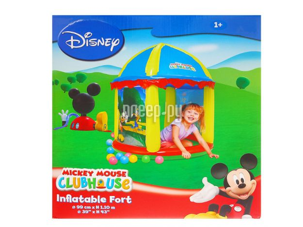 фото BestWay Mickey Mouse 91062 1012861