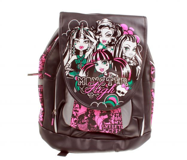 фото Monster High. Рюкзак (MHBB-RT3-588)