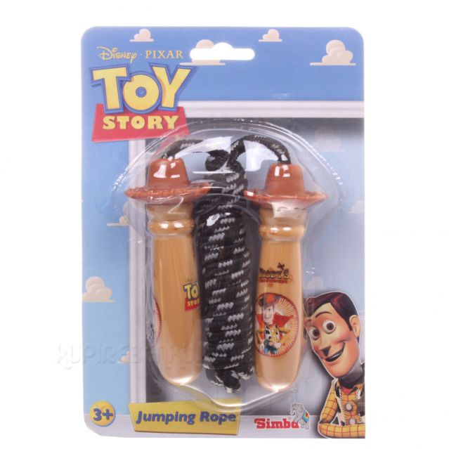 фото Toy Story. Скакалка (7037811)