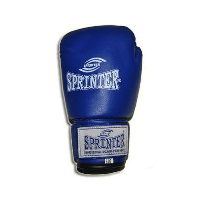 фото Перчатки боксерские Club (PVC, 6/ 8/10/12oz) 288-313