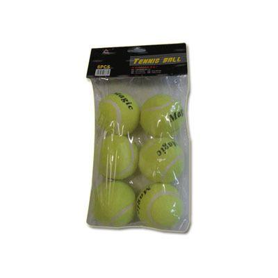 фото Мяч для б/т PVC (6 шт в упаковке) S3