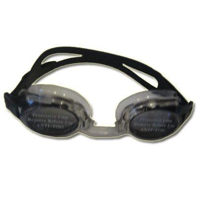 фото Очки для плавания (силикон в пластиковой коробке) 9900