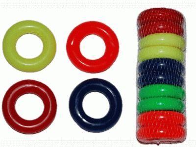 фото Эспандер силикон, нагрузка 20кг, разные цвета O-B5
