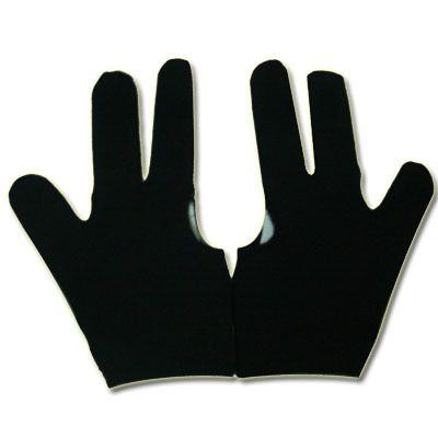 фото Перчатки для бильярда.