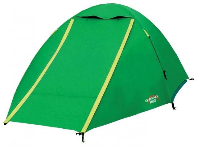 фото Палатка Campack Tent Forest Explorer 3