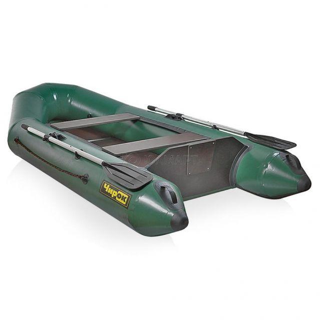 каталог лодок поливинилхлоридный  чирок
