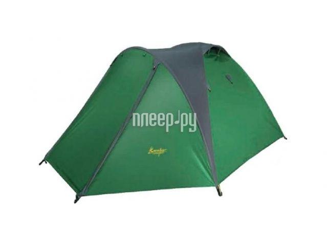 фото Canadian Camper Explorer 3 AL Green