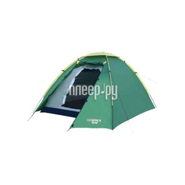 фото Campack-Tent Rock Explorer 2