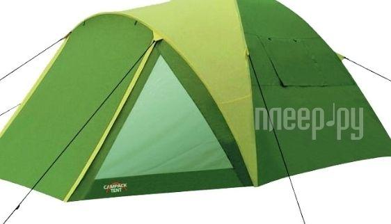 фото Campack-Tent Peak Explorer 5