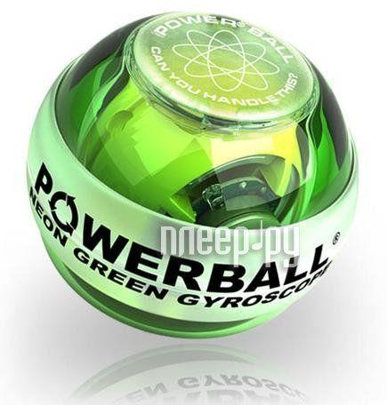 фото Powerball 250 Hz Neon PB-688L Green