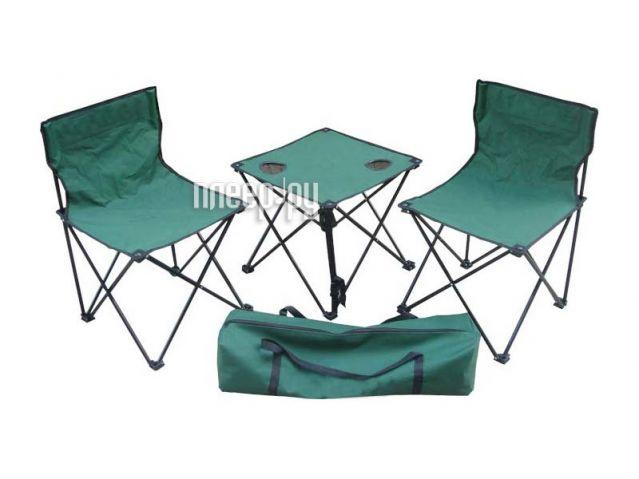 фото Boyscout 61125 - набор стол со стульями