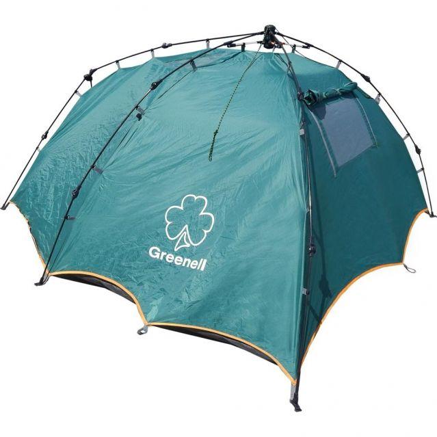 фото Палатка
