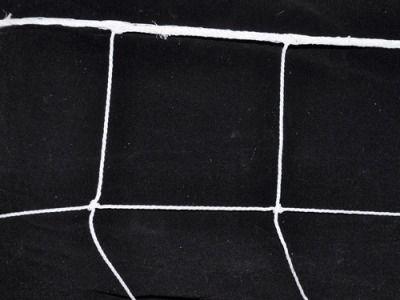 фото Сетка футбольная, ячейка 15х15 см. 101