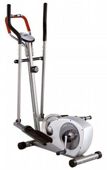 фото Эллиптический тренажер Body Sculpture BE-6600 HKG