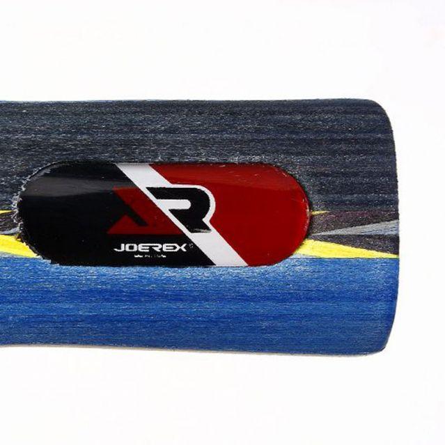 фото Ракетка для настольного тенниса JOEREX J511 короткая ручка 5*