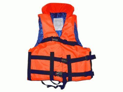 фото Спасательный жилет
