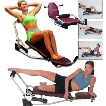 фото Тренажер для мышц тела, универсальный «МАСТЕР ТЕЛА» (Easy Shaper)