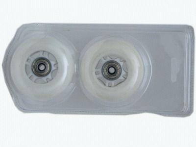 фото Колеса для роликовых коньков ABEC-7 , D-70мм LK002
