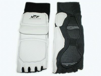 фото Защита стопы для тхэквондо. Размер XL. ZTT-020-XL