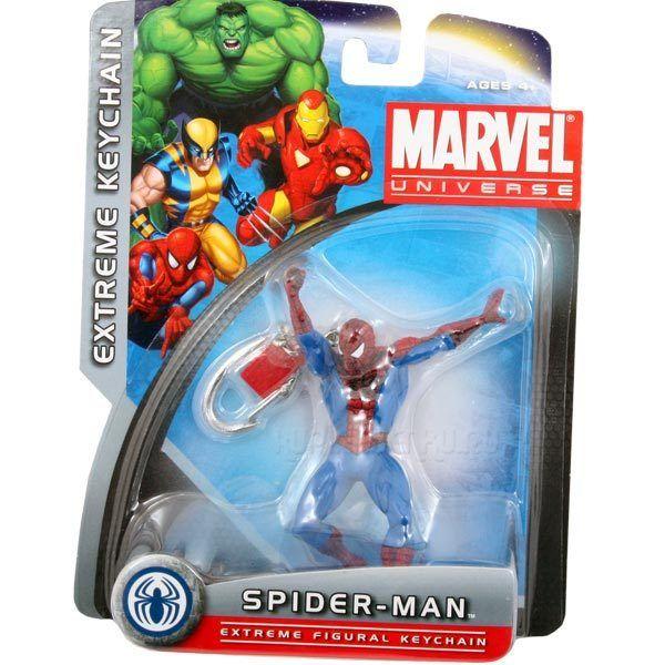 фото Брелок на сумку Spider-man 164502