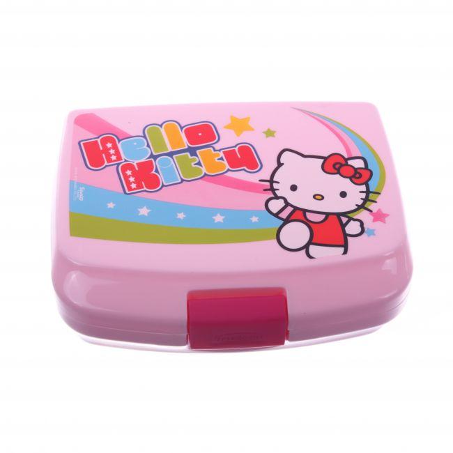 фото Hello Kitty. Бутербродница (98 560)