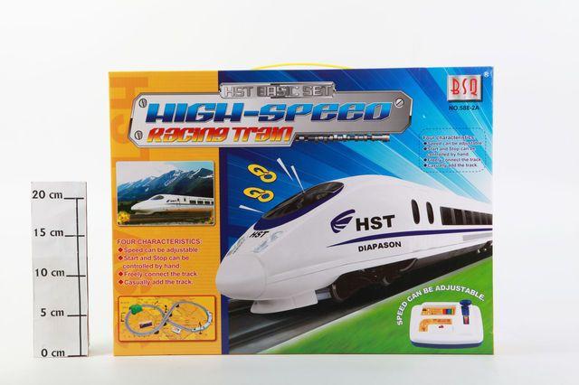 фото Ж/Д High Speed, восьмерка, 45*34*8, 5см, BOX, арт. 588-2A