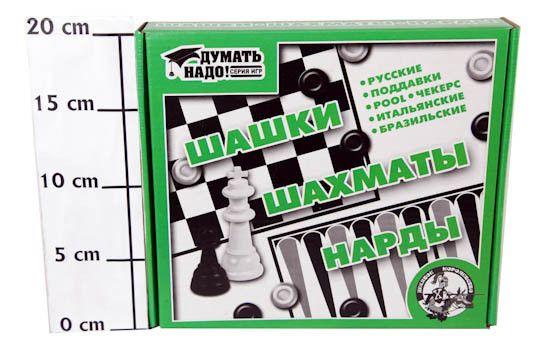 фото Шашки / нарды / шахматы 01451