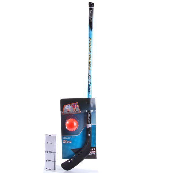 фото Клюшка с шаром 100 см. , CDR 20х37, 2х1, 5 см. , арт. 65209