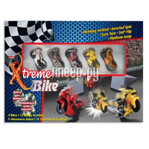 фото Xtreame Bike Jumping Platform Gift Set HS5007