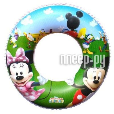 фото Bestway Mickey Mouse 91004