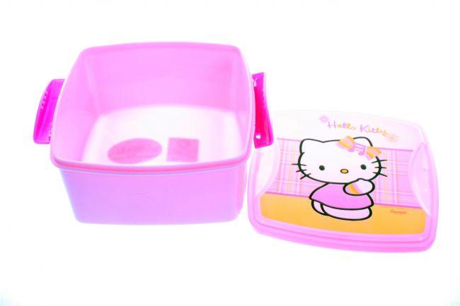 фото Hello Kitty. Бутербродница (111 971)