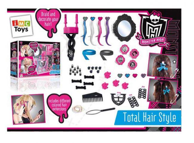 фото Monster High. Игровой набор