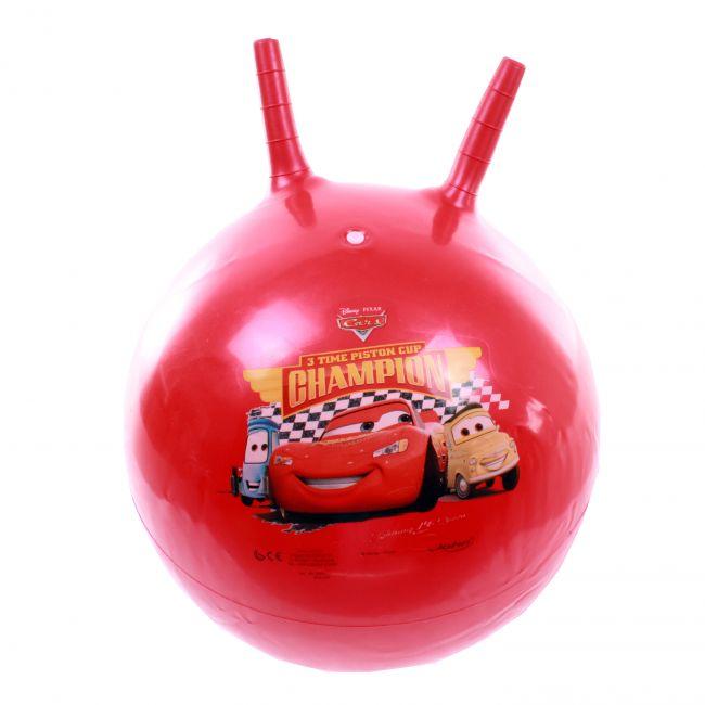 фото Тачки. Мяч попрыгун (45-50 см) (59541)