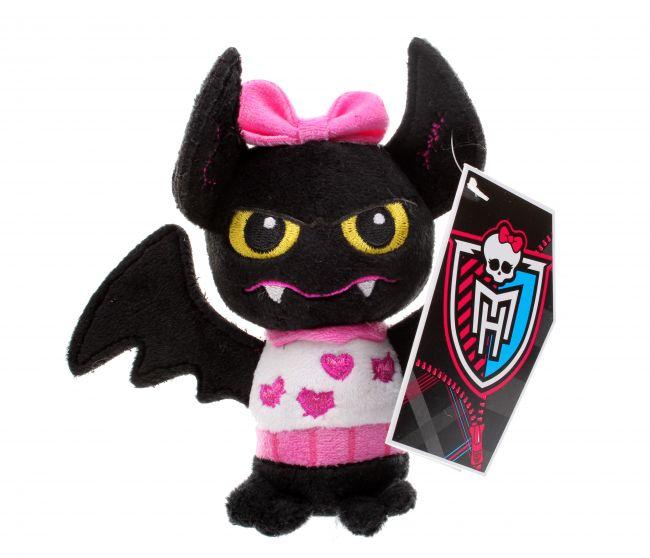 фото Monster High. Брелок Летучая мышь