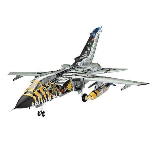 фото Реактивный истребитель-бомбардировщик Tornado 'Lechfeld Tiger 2011'
