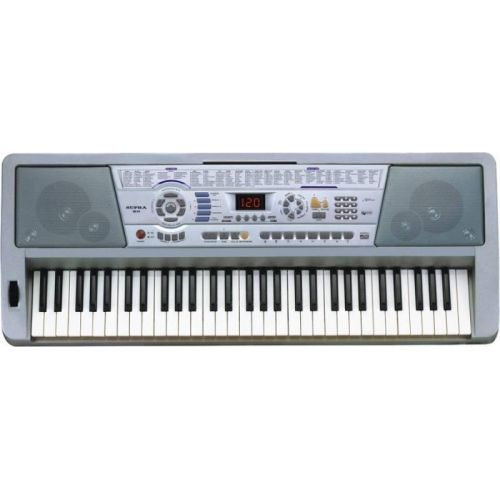 Синтезатор Supra SKB-614 (61 клавиши)