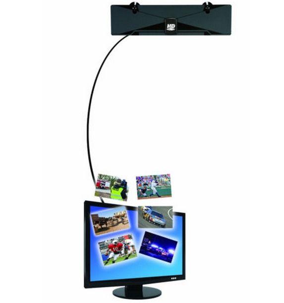 TV-267 Цифровая HD антенна Clear Vision