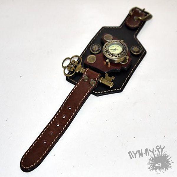 """Наручные часы """"Хранитель времени"""""""