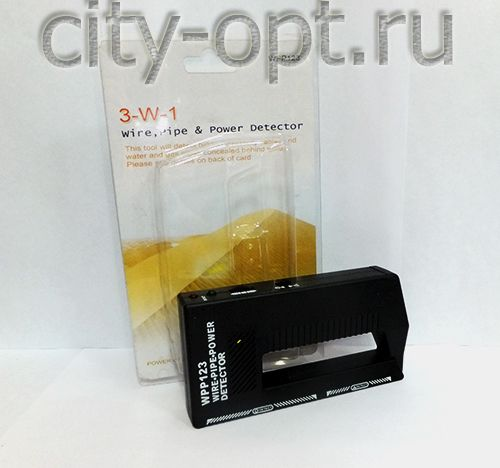 IN-051 Детектор металоискатель   wpp123
