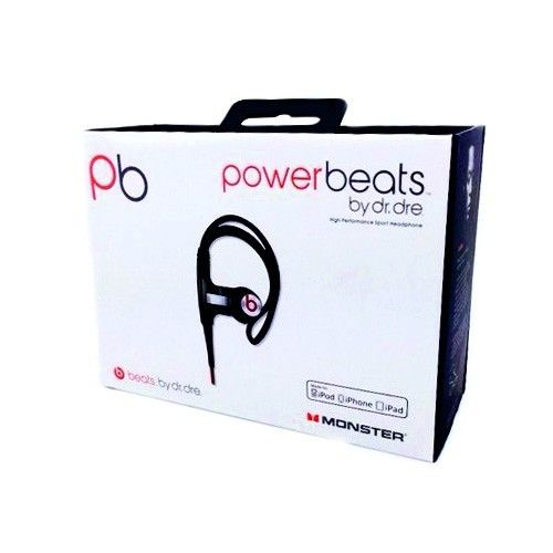 OP-022 Гарнитура Beats Powerbeats