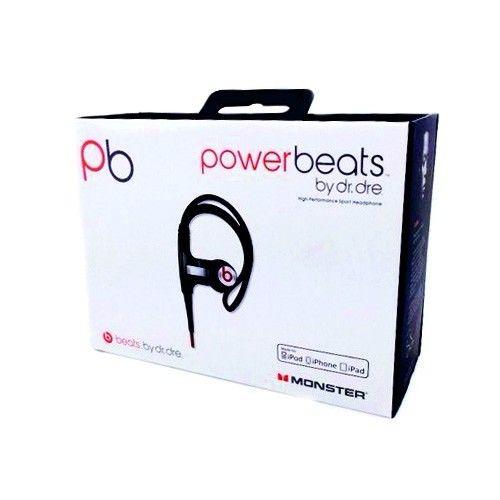 OP-022 Гарнитура Beats Powerbeats